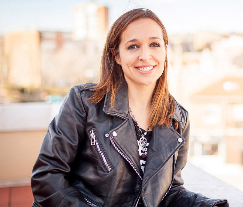 Carla Varona