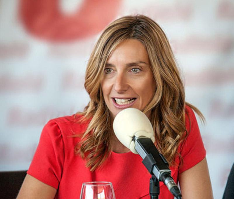 Eva Cebrián